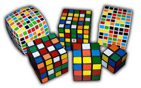 FOTOS: 7 datos curiosos del cubo 'mágico' de Rubik que cumple 40 años