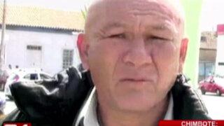 Testigo clave en caso Ezequiel Nolasco pide garantías por su vida