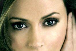 FOTOS: ¿tu personalidad está reflejada en el color de tus ojos?