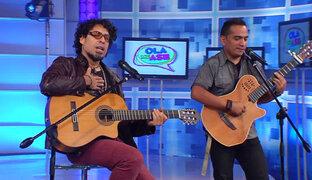 'Amigos del Ande': Pepe Alva brindará espectacular concierto en junio