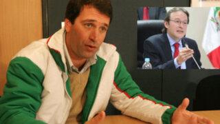 Rafael Santos: Valenzuela sigue soñando con ser candidato del PPC por Lima