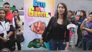 TV peruana: ¿qué programa juvenil se lleva las preferencias de los televidentes?