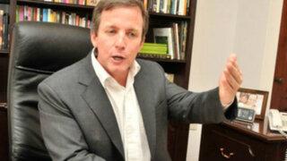Municipalidad de San Isidro denunció a alcalde de Magdalena Francis Allison