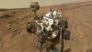 Científicos aseguran que Curiosity habría llevado bacterias a  Marte