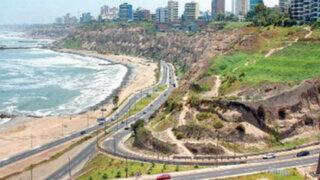 Expertos aseguran que Costa Verde debe ser administrada por MML