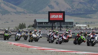 Lima: se realizará la cuarta fecha del campeonato Super Bike Perú 2014