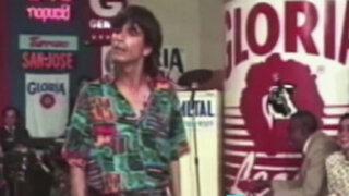 Seis años sin Tripita: recordando al 'Cantinflas peruano'