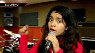 El regreso de la princesita Dayan Nicole: vuelve la voz que enamoró al país