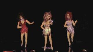 Títere de Beyonce causa sensación en concurso de talentos en Gran Bretaña