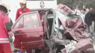 Chincha: cantautor peruano falleció en trágico accidente de tránsito
