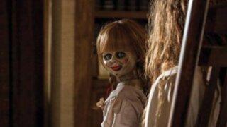 Historias de terror: muñecas poseídas con las que no jugarías jamás