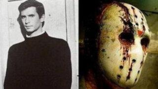 FOTOS: la lista con los psicópatas más aterradores de la historia del cine