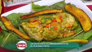Patarashca: aprende a cocinar este exquisito platillo de la selva peruana