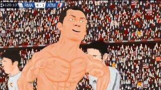 Divertida parodia de final de Champions League causa furor en redes sociales