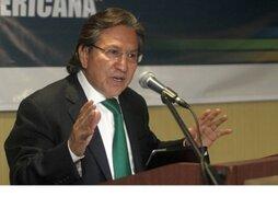 Juzgado rechaza pedido de Toledo para anular investigación sobre el caso Ecoteva