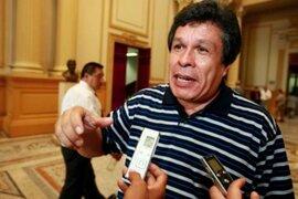 Corte Suprema devuelve pedido para retirar inmunidad de Heriberto Benítez