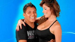 Edwin Sierra: Milena armó todo este escándalo para tapar su infidelidad