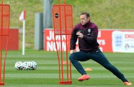 Bloque Deportivo: Inglaterra entrena con rugby para enfrentar a Perú en Wembley