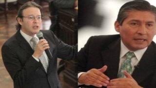 Presidente del PPC descartó que exista crisis en su partido político