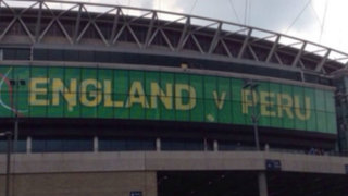 Bloque Deportivo: llegó la hora del Inglaterra-Perú este viernes en Wembley