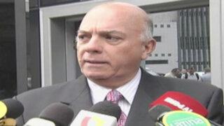 Comenzó juicio oral por 'Petroaudios' y Rómulo León reafirma inocencia