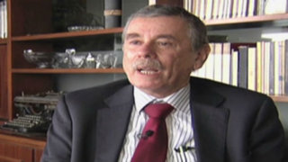 Fuerza Popular tiene nuevo refuerzo: Rospigliosi se une a grupo encargado de plan de gobierno