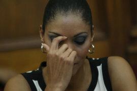 Comisión de Ética recomendó suspender 120 días a Cenaida Uribe