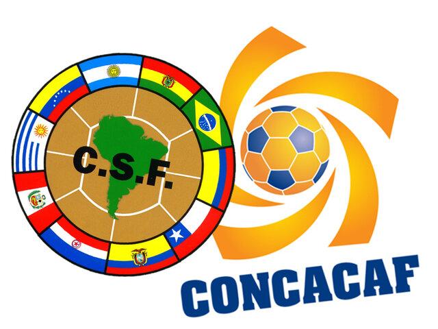Confirmado: Copa América 2016 será en EEUU y unirá a Conmebol y Concacaf