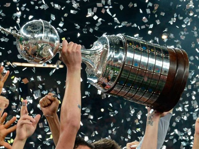 Copa Libertadores 2014: así quedaron definidas las llaves de los cuartos de final