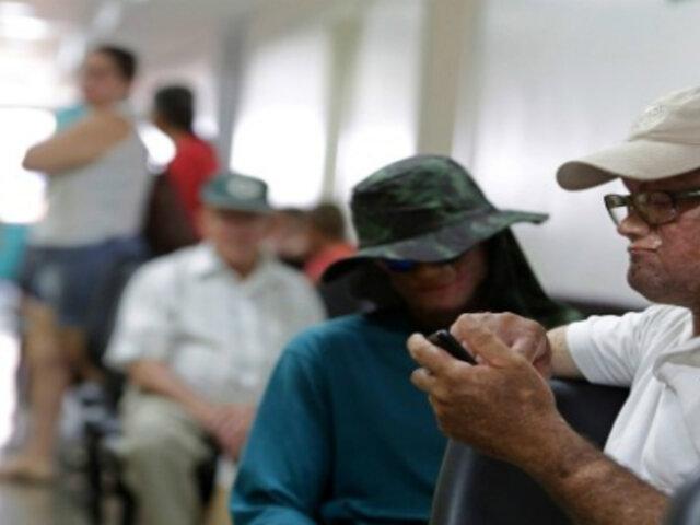 """Brasil: Extraña enfermedad """"deja sin piel"""" a los habitantes de un pueblo"""