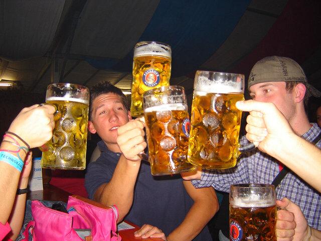 FOTOS: conoce los 10 países de América Latina con mayor consumo de alcohol