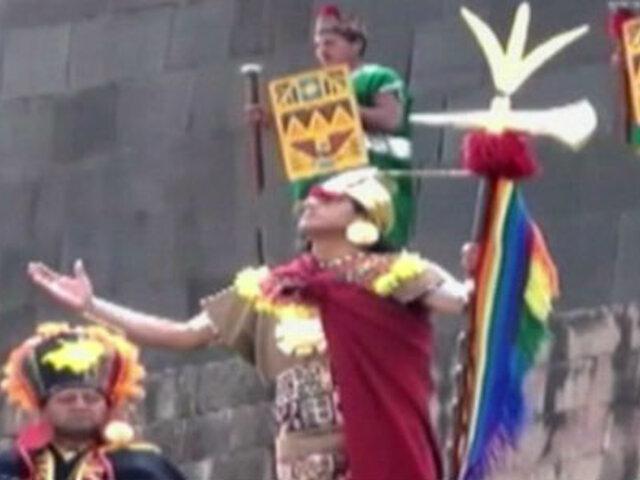 Panamericana Televisión transmitirá en vivo Inti Raymi desde Cusco