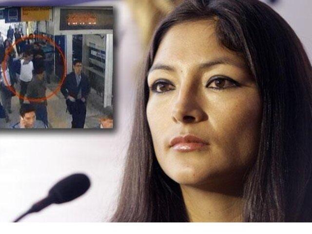 Afirman que será complicado probar delito a acosador de Magaly Solier