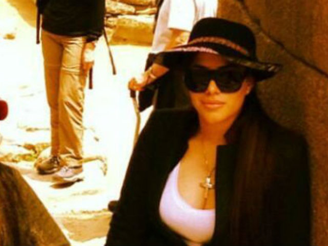 FOTOS: reina del narco mexicano se paseó por Perú sin ser detenida