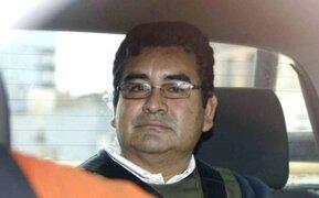 César Álvarez permanecerá en prisión durante investigación de caso Nolasco
