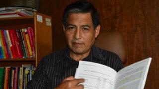 Analista aseguró que no hay condiciones para erradicar narcotráfico en el Perú