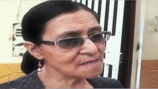 Madre de fallecida cantante Edita Guerrero pidió que se investigue el caso