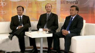 Javier Velásquez : Comisión de Ética es una 'caricatura' y debe ser desactivada