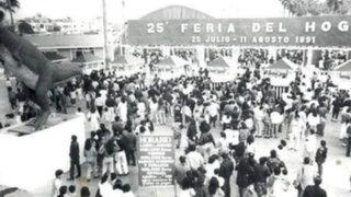 Feria del Hogar: Apostamos por la 'familia' desde la visión de esta generación
