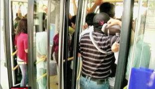 Acoso en el Metropolitano: ¿Qué hacer si sufre una agresión sexual en el bus?