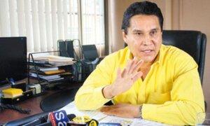 PJ confirma condena de 16 años de prisión contra Carlos Burgos y ordena su captura