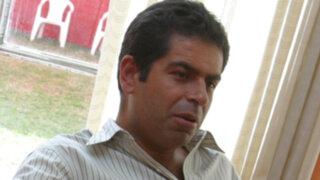 Presidente niega protección a prófugo Martín Belaunde Lossio