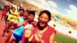 Panamericana Running: conoce las más increíbles historias de vida