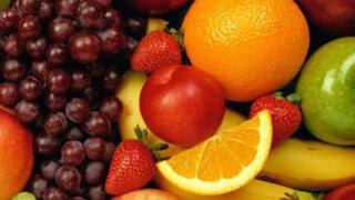 Precios de frutas se incrementan en mercados de Lima