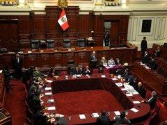 El pleno del Congreso aprobó la recomposición de la Comisión de Ética