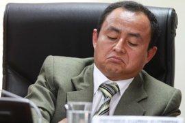 Son seis los presidentes regionales investigados por presuntos actos de corrupción