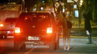 Brasil: prostitutas aprenden idiomas para ser más 'competitivas' en el Mundial