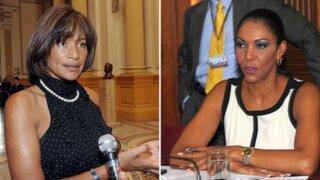 Mate a Mate: ¿Qué hay detrás de la enemistad entre Cenaida Uribe y Cecilia Tait?
