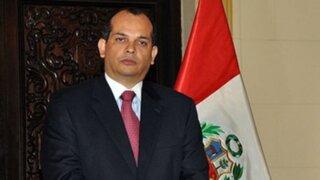 MEF anunció que se crearía un ente de control para gobiernos regionales