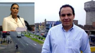 Acusan a Cenaida Uribe de estar involucrada en disputa de terrenos en SMP